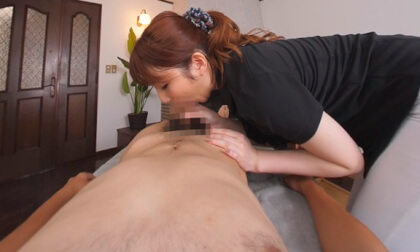 Remi Hoshisaki – Extra Oil Massage Clinic Part 1; Happy Ending Massage and Fuck