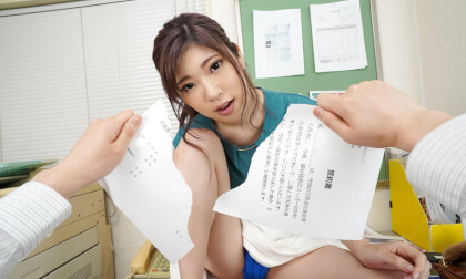 Yuuna Ishikawa – What If We Changed Roles? Part 1; Japanese Idol POV