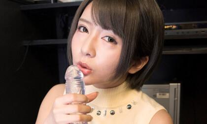 Rena Takamure, Umi Hinata, and Yuzu Shirasaki – Ejaculation Control Part 1