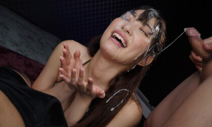 Akari Mitani – Dream Shower VR Part 4; JAV VR Bukkake