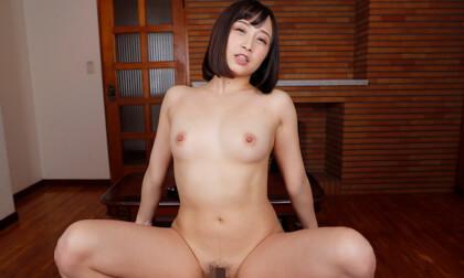 Ayumi Kimoto – Risky Creampie Sex on her Ovulation Day Part 2; Japanese affair neighbor's wife cream pie breeding